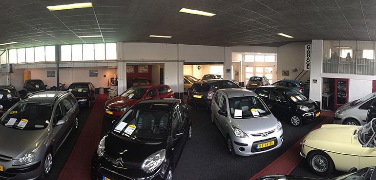 Looyman Auto's